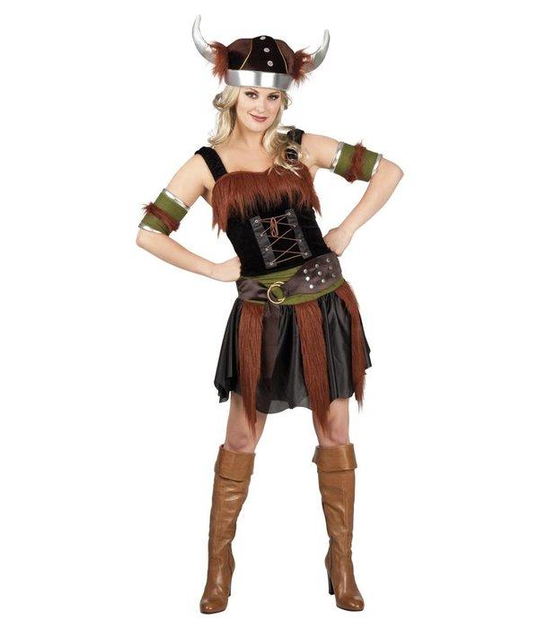 Sexy Viking dame pakje