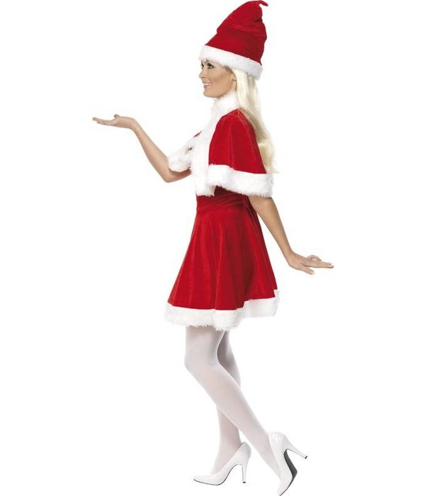 Miss Santa outfit