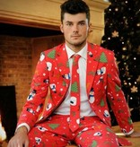 Maatpak Kerstmis kostuum