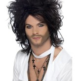 Sexy Russell Brand pruik