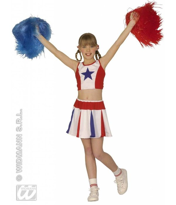 American Cheerleader pakje kind