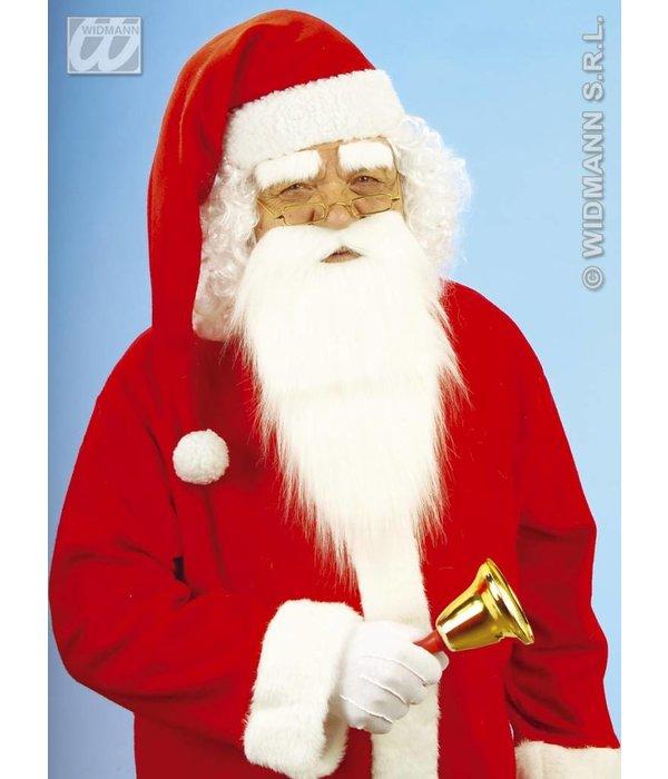 Kerstmanmuts lang