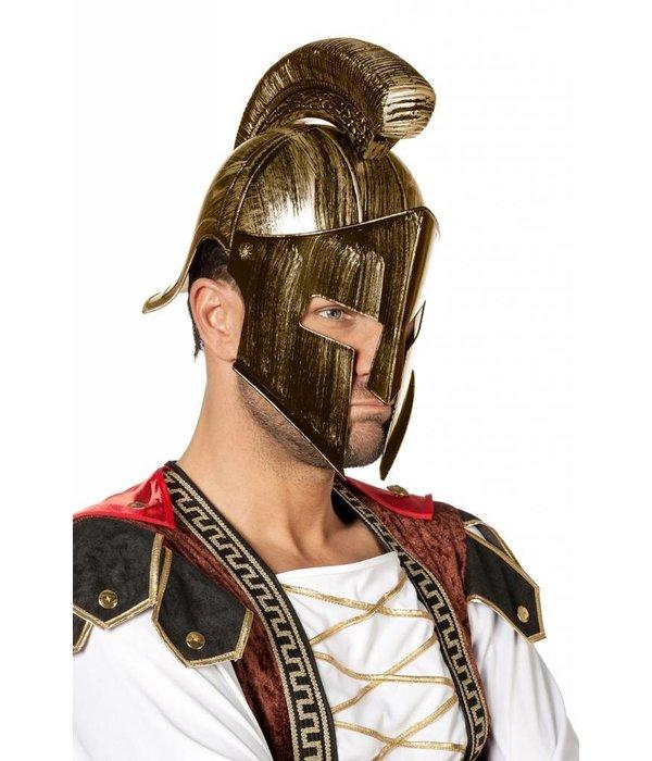 Helm Romein goud