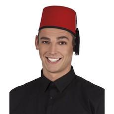 Fez Hoed