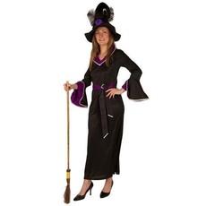 Kostuum Heks Hortensia