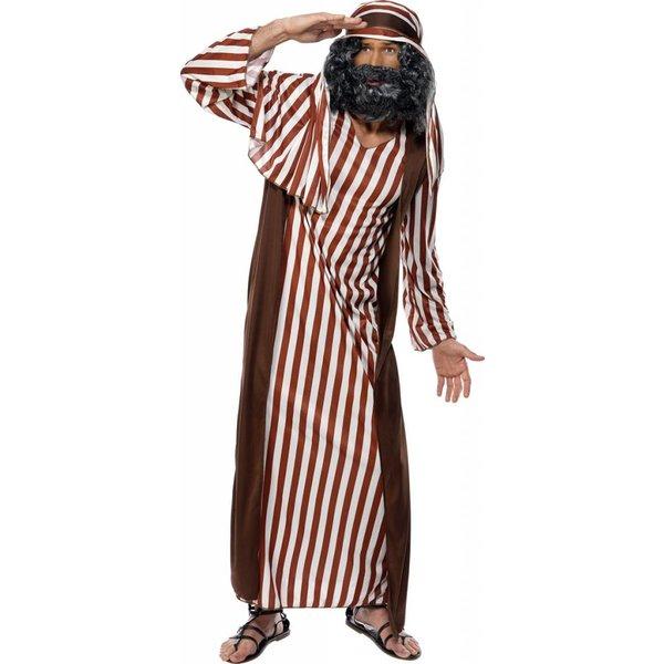 Herder kostuum man