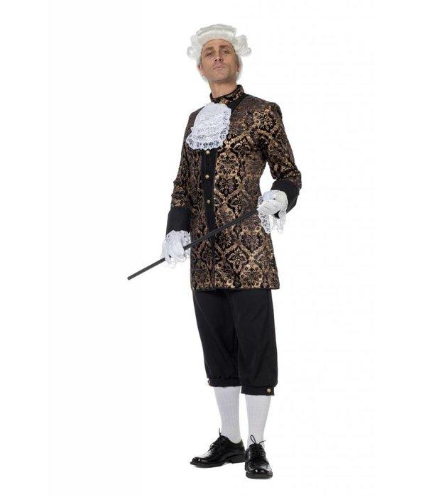 Markies kostuum Louis