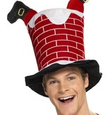 Kerstman funhoed