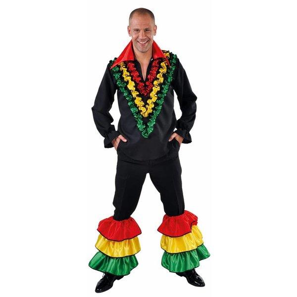 Rio Carnaval blouse elite
