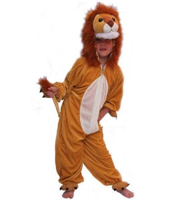 Dierenpakje Leeuw kind