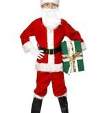 Kerstman pakje kind elite
