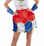 Circus outfit dame