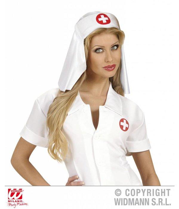 Verpleegsters kap