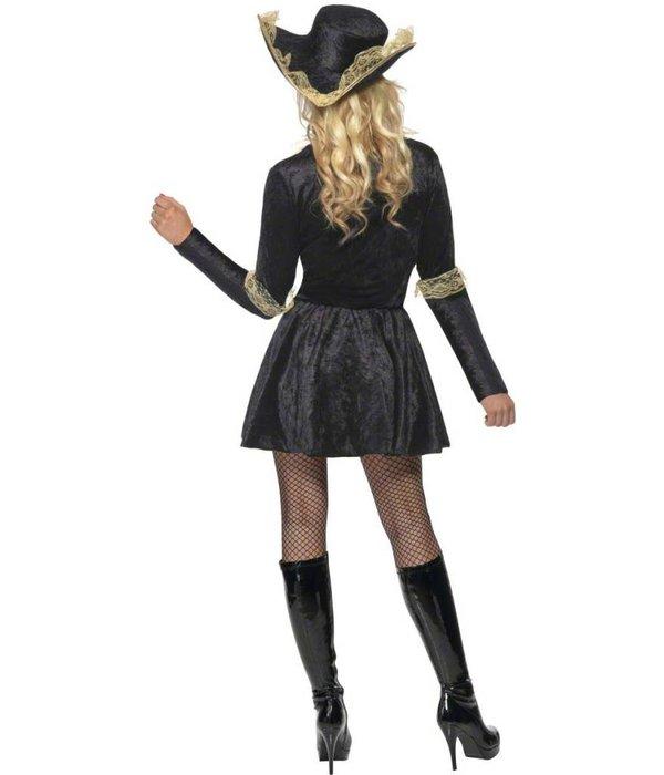Sexy Piratenkapitein