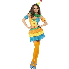 Cuty Clown pakje