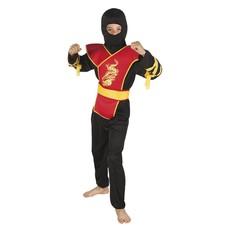 Ninja master pakje kind
