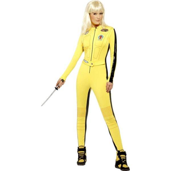 Kill Bill kostuum