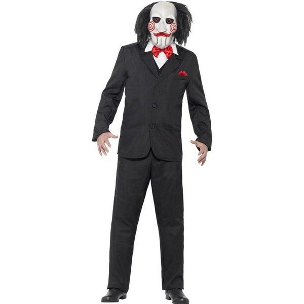 Saw Jigsaw kostuum