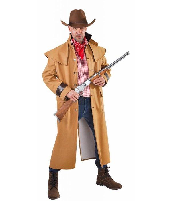 Cowboy mantel Blake