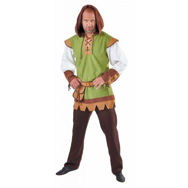 Robin Hood verkleedkleding man