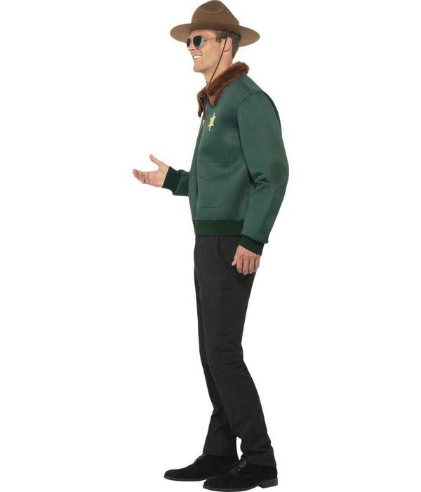 Sheriff jack