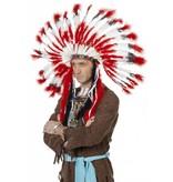 Indianentooi groot