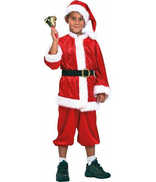 Santa Boy Kerstjongen pakje