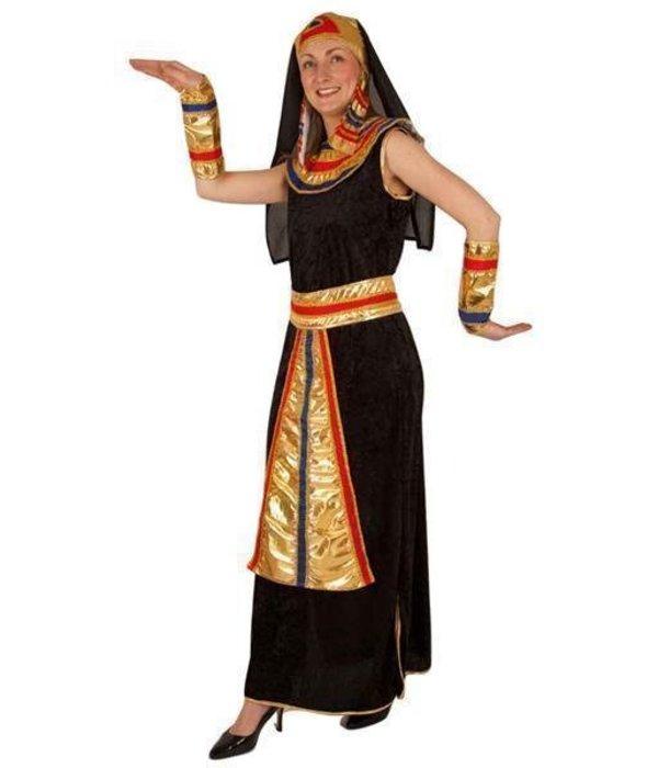 Farao kostuum vrouw