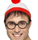 Waar is Wally set
