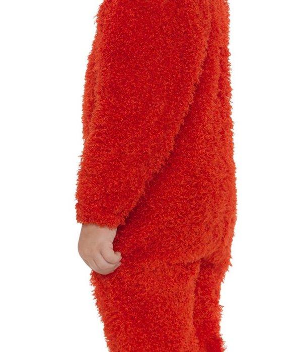 Sesamstraat Elmo pakje kind