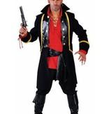 Piratenmantel Wool like