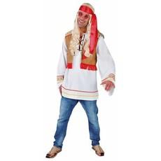 Hippie verkleedset Perry