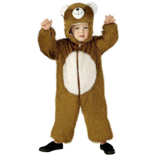 Beren kostuum kind