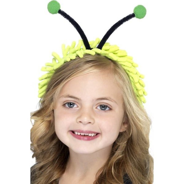 Haarband insect