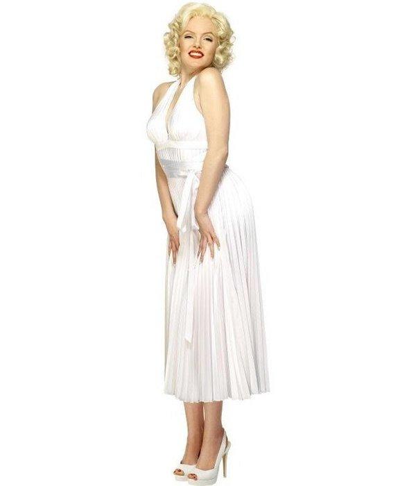 Marilyn Monroe jurk luxe