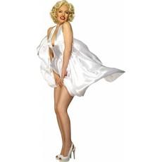 Marilyn Monroe Classic jurk