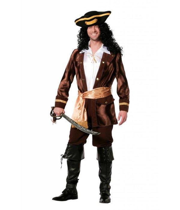 Captain of the Waves kostuum elite