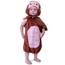 Baby uiltje kostuum