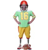 American Football player kind