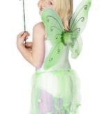 Engelen vleugels groen
