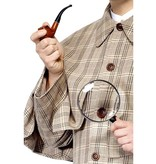 Sherlock Holmes set