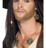 Piraten sieraden