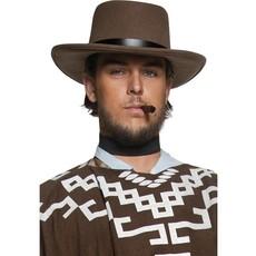 Westerse cowboyhoed