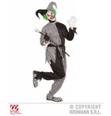 Evil Joker kostuum