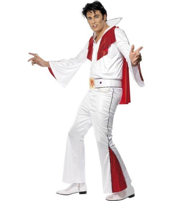 Rock 'n Roll Elvis kostuum