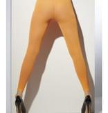 Panty neon oranje