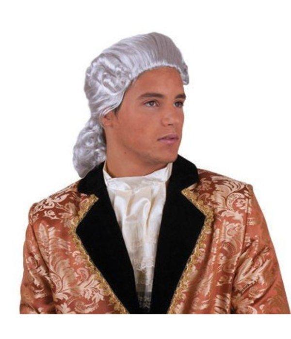 Pruik Mozart