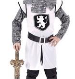 Ridder Kostuum luxe Sir Olivier