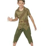 Robin Hood pakje kind