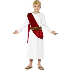 Romeinse jongen kostuum